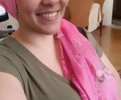 Suriyeli bayanım. Arkadaş arıyorum